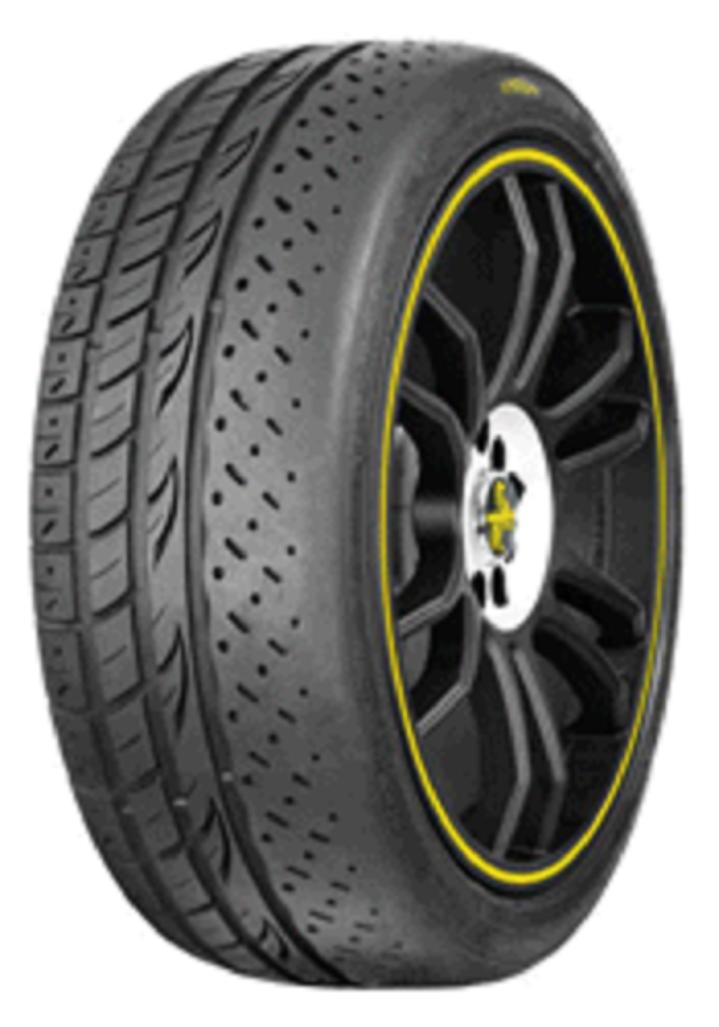 coche Neumático de verano Syron Street Race 225/40R18 92W XL
